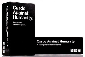Cards Against Humanity Wicked Party Game for Adults