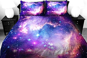 Galaxy Bedding Set
