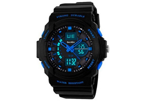Military Sports Watch for Men
